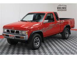 1995 Nissan Pickup For Sale | ClassicCars.com | CC-1012866 Nissan Pickup Trucks For Sale Beautiful Brilliant Silver 2018 Bestselling Pickup Trucks In Us Business Insider 1986 Truck Id 26829 1997 Elegant Image 1985 4x4 King Cab For Reviews Pricing Edmunds Lovely Gallery 50 Used Xg2j Mrsullyme 2006 Frontier Se Crew Salewhitetinttanaukn Small Latest 1993 Se Auburn Ss Best Auto Sales Llc Near Ottawa Myers Orlans