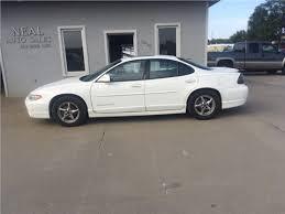2002 Pontiac Grand Prix For Sale In South Sioux City NE