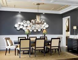 Interior Dining Room Wall Decor Art Ideas Youtube With Regard To For Remodel Intended