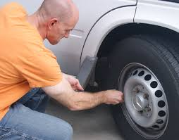 100 What Size Tires Can I Put On My Truck How To Set The Tire Pressure In Your RV