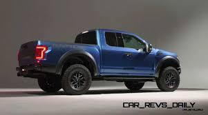 100 Badass Mud Trucks 2017 Ford Raptor