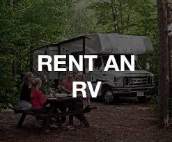 RV Rental From RVezy