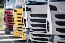100 281 Truck Sales Down Under Ing New Truck Sales Plummet FreightWaves