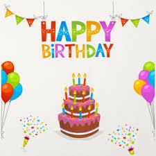 happy birthday geburtstag torte kuchen cake sofakissenbezug 44 x 44 cm