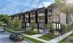 100 Modern Home Floorplans Sherwood Park Townhomes Prices 4 Plex Home