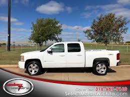 100 Trucks For Sale Wichita Ks Used 2007 Chevrolet Silverado 1500 For In KS 67210