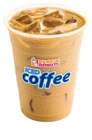 How To Order Iced Coffee At Dunkin Donuts Free For Nurses Vanilla