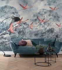 flur wohnzimmer shx9 099 natur tapete dekoration größe 450