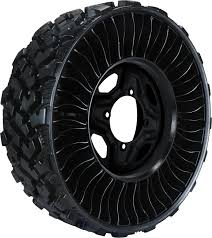 Michelin Launches New Airless Radial For UTVs | Medium Duty Work ... Tire Wikipedia Michelin X Tweel Turf Airless Radial Now Available Tires For Sale Used Items For Sale Electric Skateboard Michelin Putting Tweel Into Production Spare Need On Airless Shitty_car_mods Turf Tires A Time And Sanity Saving Solution Toyota Looks To Boost Electric Vehicle Performance Tesla Model 3 Stock Reportedly Be Supplied By Hankook Expands Line Take Closer Look At Those Cool Futuristic Buggies In Westworld Amazoncom Marathon 4103506 Flat Free Hand Truckall Purpose Why Are A Bad Idea Depaula Chevrolet Blog