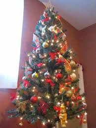Christmas Trees Kmart by Life As Art Christmas Decor On A Budget