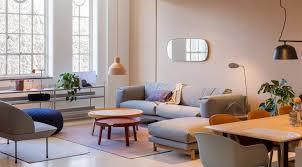 100 Contemporary Design Blog Meet Muuto Masters Of Scandinavian Design Heals