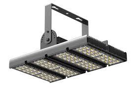Advantages of Outdoor LED Flood Light Fixtures