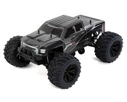 Redcat Dukono Pro 1/10 Electric RTR 4WD Monster Truck (Gun Metal ...