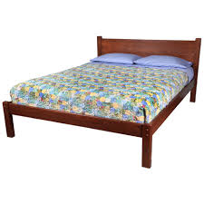 Bedworks of Maine Solid Wood Bed Frames and Furniture