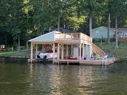 100 Lake Boat House Designs Boathouse Images Marine Construction Boathouse Design