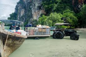 KRABI, THAILAND, NOV 6 : Cargo In The Boat From Land Being Transport ... Specialized Mussel Fishing Harvesting Amphibious Truck Boat Vehicle Rear Loader Loadit Recreational Loading Systems Man Maneuvers Fishing Boat Onto Trailer Behind Red Pickup Truck Floating Cubans Halifax District Rcmp Seek Public Assistance In Locating Stolen The With The For Euro Simulator 2 Trailering Tow Trader Waterblogged Jon 2017 Guide Alumacraft Or Tracker Jtgatoring 2018 Gray Black White Pixel Camo Vinyl Full Car Wrapping Camouflage Free Picture Two Employees Water Ramp Ice Cream Parade Pinterest Parade Plastic Baby Toys Plane Stock Vector 198862280 Shutterstock