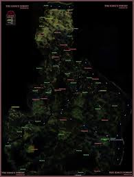 Wow Brackwell Pumpkin Patch Map by Warriors Forest Map Images