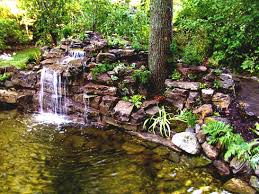 8 Simple Home Waterfall Design Ideas, Backyard Waterfalls Backyard ... Garden Creative Pond With Natural Stone Waterfall Design Beautiful Small Complete Home Idea Lawn Beauty Landscaping Backyard Ponds And Rock In Door Water Falls Graded Waterfalls New For 97 On Fniture With Indoor Stunning Decoration Pictures 2017 Lets Make The House Home Ideas Swimming Pool Bergen County Nj Backyard Waterfall Exterior Design Interior Modern Flat Parks Inspiration Latest Designs Ponds Simple Solid House Design And Office Best