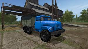 ZIL 131 V1.0.0.0 FS17 - Farming Simulator 17 Mod / FS 2017 Mod Wallpaper Zil Truck For Android Apk Download Your First Choice Russian Trucks And Military Vehicles Uk Zil131 Soviet Army Icm 35515 131 Editorial Photo Image Of Machinery Industrial 1217881 Zil131 8x8 V11 Spintires Mudrunner Mod Vezdehod 6h6 Bucket Trucks Sale Truckmounted Platform 3d Model Zil Cgtrader Zil131 Wikipedia Buy2ship Online Ctosemitrailtippmixers A Diesel Powered Truck At Avtoprom 84 An Exhibition The Ussr