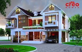 Inspirational Exterior Designs Designed By Creo Homes | Amazing ... Magnificent 40 Exterior Home Design Inspiration Of House Software Free 13 Your New Ideas Marceladickcom Chief Architect Samples Gallery 3d Designs Interior Can Elegant On Latest Design Your Own Home Ideas Interior Diy House Build Black Vs Natural