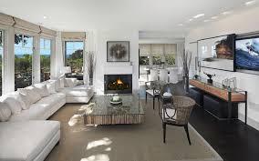 fotos wohnzimmer kamin innenarchitektur sofa sessel design