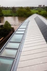 100 Boathouse Design Michael Baker Natural Ventilation Meets Modern