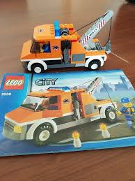 Lego City Tow Truck 7638 | In Ystrad Mynach, Caerphilly | Gumtree