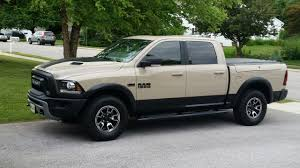 100 Dodge Truck Forums World Mojave Sand Edition Here Ram 09