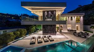 100 Xten Architecture Sleek Doheny Drive Modern Home In Los Angeles By XTEN