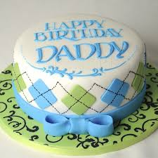 Birthday Cakes For Dad Happy Birthday Daddy Cakes In 2019 Cake