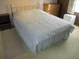 Select Comfort Adjustable Bed by Lester Von Holt Sr Estate Auction North Platte Nebraska