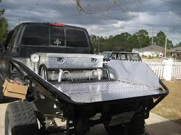 Rock Crawler Tube Bed | RockCrawler Tube Bed (Lots Of Pics) - Ford ...