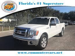100 Trucks For Sale In Florida Used 2011 D F150 Lariat RWD Truck Okeechobee FL BFA33012L