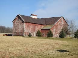 The Barn Raisers
