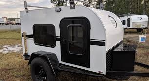 100 Custom Travel Trailers For Sale Home New Wave Teardrop