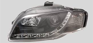 headlights replacement headlights for audi projector hid