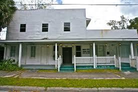 Gainesville s Historic Pleasant Street Neighborhood