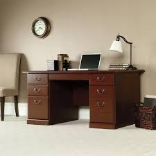 Sauder Palladia Executive Desk Assembly Instructions by Heritage Hill Computer Desk 109830 Sauder