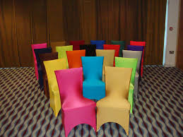 Plastic Seat Covers For Dining Room Chairs by Dining Room Chair Covers Black Other Colours Available Amazon
