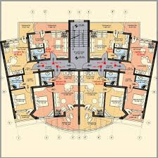 Sims 3 Floor Plans Small House by Apartment Floor Plans Designs Imitate On Also 2 Bedroom House 19