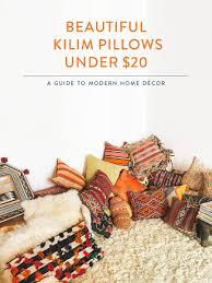 Buy Beautiful Kilim Pillows For Under $20 /   For The Home ... Cool Collaboration Jenni Kayne X Pottery Barn Kids The Hive Best 25 Kilim Pillows Ideas On Pinterest Cushions Kilims Barn Wall Art Rug Instarugsus Turkish Pillow And Olive Jars No Minimalist Here Cozy Cottage Living Room Wall To Bookshelves Pottery Potterybarn Pillows Ebth Unique Common Ground Decorating With And Rugs 15 Beautiful Home Products In Marsala Pantones 2015 Color Of Cowhide Rug Jute Layered Rugs Boho Modern Rustic Home Decor Wood Chain Object Iron