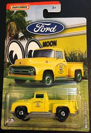 100 Ford Truck Values Diecast Toy Vehicles Cars S Vans 2019 Matchbox