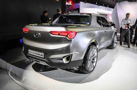 2016 Hyundai Santa Cruz Truck PRice - Cars Auto New - Cars Auto New A Korean Pickup Hyundai Moves Forward With Plans For A Truck Five Star Car And Truck New Nissan Preowned Cars Santa Cruz Is Coming Officially Official Now Future Transforming Hyundais Concept Into Bus H100 El Salvador 2015 Vendo Hyundai Pickup Coming To Us But What About Canada Kia Could Create Based Pickup Youtube Confirms Is News Carscom Filehyundai Pony Pick Up 15532708451jpg Wikimedia Commons Ppares Rugged For Australia Not Hd65 Tow 2012 3d Model Hum3d Would Make One Cool