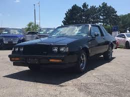 1987 Buick Regal Classics For Sale - Classics On Autotrader