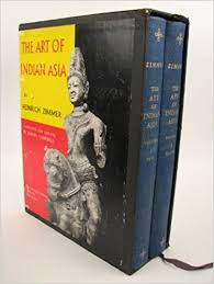 The Art Of Indian Asia Its Mythology And Transformations 2 Volume Set Heinrich Zimmer Amazon Books
