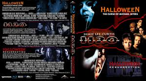 Halloween Resurrection Online Castellano by H20 Halloween
