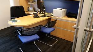 Used fice Furniture For Sale By Cubicles Chair And Table Olx Knoll Desk Sets Cub