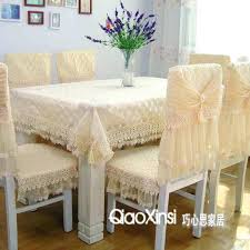 Table And Chair Covers Glamorous Find More Information About Quality Cloth Cover In Dining