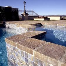 Npt Pool Tile Palm Desert by 128 Best Pool Tile Ideas Images On Pinterest Concrete Coatings