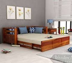 Upholstered Beds 10 Options Multiutility Bedroom Furniture